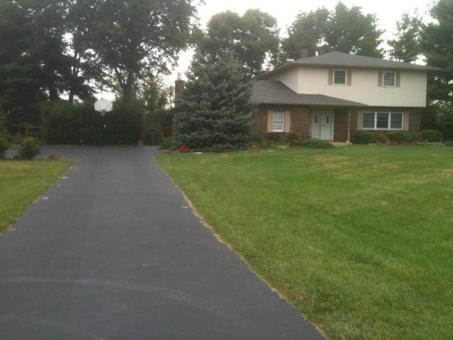 8210 W Ohio State Lane NW, Lancaster, OH 43130 (MLS #217043276) :: CARLETON REALTY