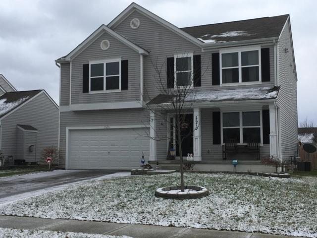 2670 Prairie Grass Drive, Lancaster, OH 43130 (MLS #217043279) :: RE/MAX ONE