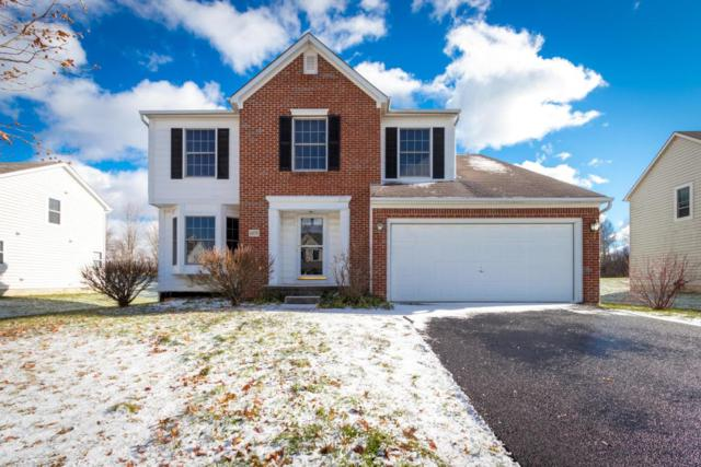 6579 Hermitage Drive, Westerville, OH 43082 (MLS #217043285) :: Marsh Home Group