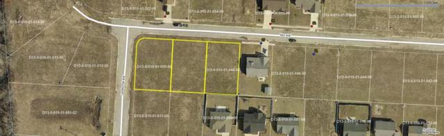 0 May Avenue Lot 49, Ashville, OH 43103 (MLS #217043298) :: The Mike Laemmle Team Realty