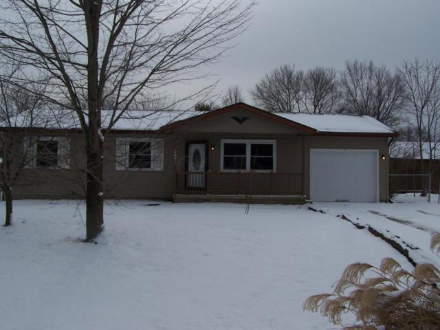 2871 Lucks Avenue, Lancaster, OH 43130 (MLS #217043323) :: RE/MAX ONE