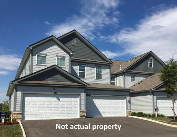 483 Wintergreen Way, Lewis Center, OH 43035 (MLS #217043343) :: Marsh Home Group