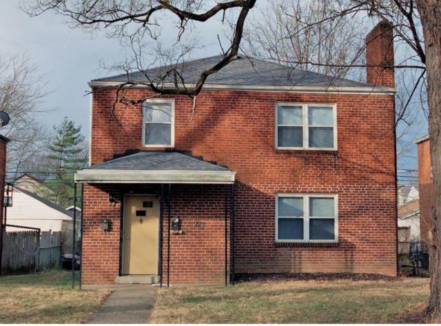 273 S Chase Avenue, Columbus, OH 43204 (MLS #217043357) :: CARLETON REALTY