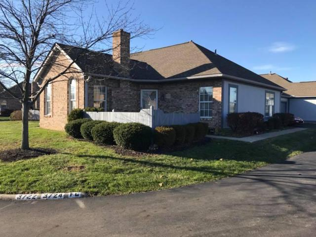3722 Falls Cir Drive, Hilliard, OH 43026 (MLS #217043366) :: The Columbus Home Team