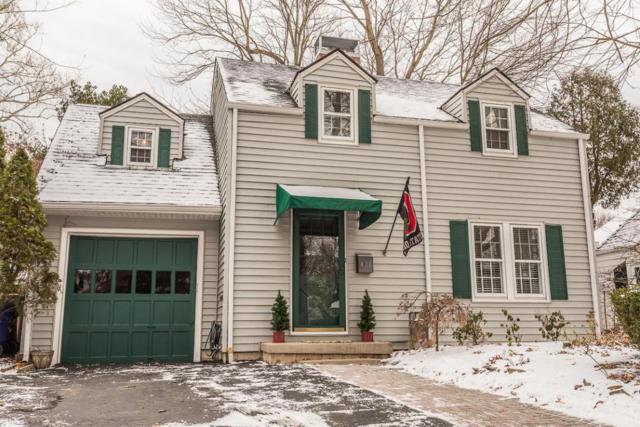 421 Richards Road, Columbus, OH 43214 (MLS #217043385) :: Marsh Home Group