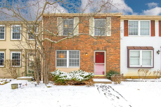 3001 Talbrock Circle, Dublin, OH 43017 (MLS #217043386) :: RE/MAX ONE
