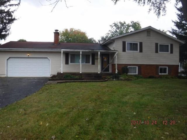 6663 Red Fox Road, Reynoldsburg, OH 43068 (MLS #217043391) :: RE/MAX ONE