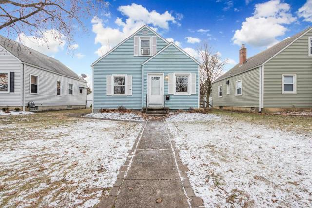 2723 Bellwood Avenue, Bexley, OH 43209 (MLS #217043393) :: The Columbus Home Team
