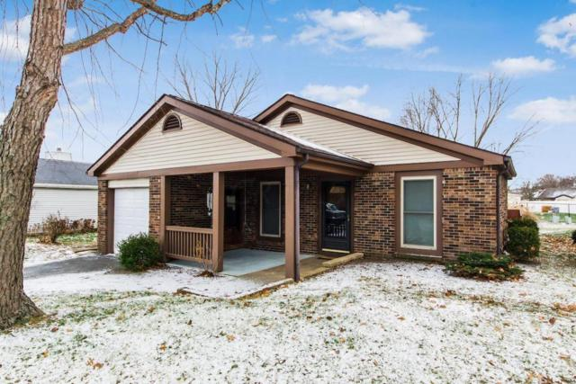 2013 Summit Row Boulevard, Powell, OH 43065 (MLS #217043394) :: RE/MAX ONE