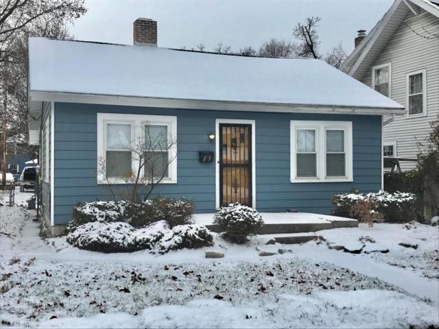235 W N Broadway, Columbus, OH 43214 (MLS #217043418) :: Marsh Home Group