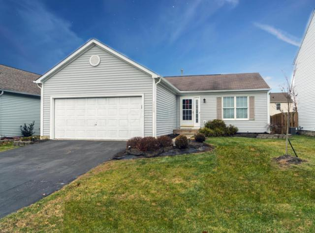 7308 Emerald Tree Drive, Canal Winchester, OH 43110 (MLS #217043452) :: RE/MAX ONE