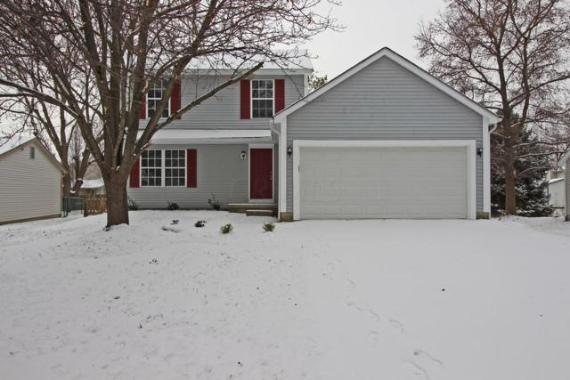 3083 Tweedsmuir Lane, Dublin, OH 43017 (MLS #217043470) :: Susanne Casey & Associates