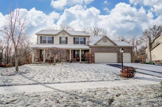 2548 Bold Venture Drive, Lewis Center, OH 43035 (MLS #217043484) :: Marsh Home Group