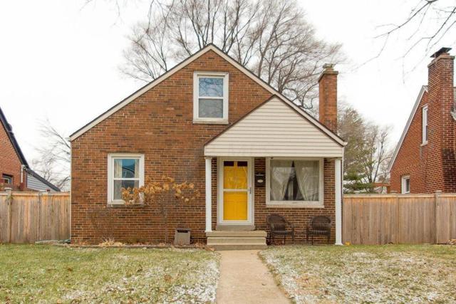 837 Copeland Road, Columbus, OH 43212 (MLS #217043518) :: Signature Real Estate