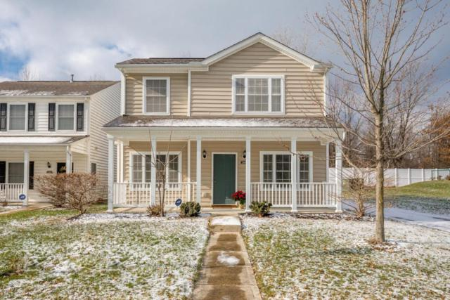 2603 Ashley Meadow Drive, Columbus, OH 43219 (MLS #217043531) :: RE/MAX ONE