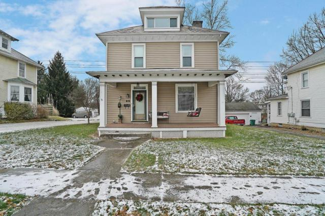 101 E Waterloo Street, Canal Winchester, OH 43110 (MLS #217043533) :: RE/MAX ONE