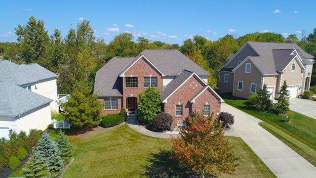 5861 Highland Hills Drive, Westerville, OH 43082 (MLS #217043540) :: The Columbus Home Team