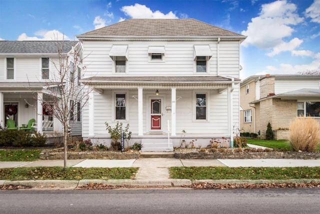 1326 Westwood Avenue, Columbus, OH 43212 (MLS #217043547) :: RE/MAX ONE