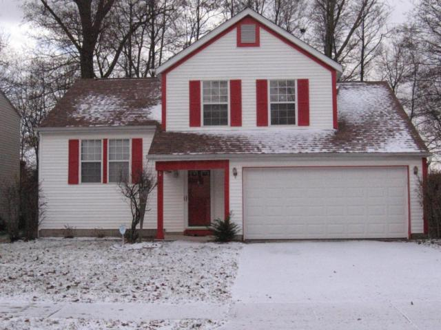 3563 Westbay Drive, Columbus, OH 43231 (MLS #217043548) :: RE/MAX ONE
