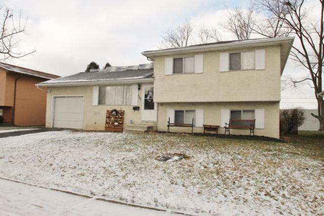 6203 Parkdale Drive, Columbus, OH 43229 (MLS #217043550) :: Marsh Home Group