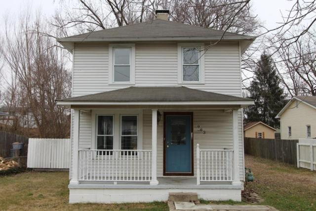 963 Spring Street, Lancaster, OH 43130 (MLS #217043551) :: RE/MAX ONE