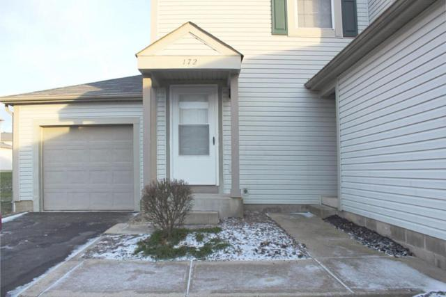 172 Macenroe Drive 31A, Blacklick, OH 43004 (MLS #217043553) :: RE/MAX ONE