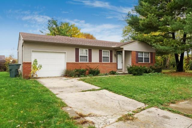 3901 Bayberry Circle, Columbus, OH 43207 (MLS #217043555) :: The Mike Laemmle Team Realty