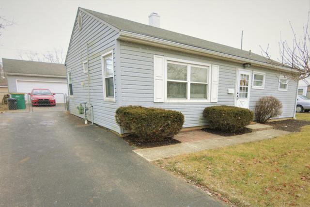 262 Short Street, West Jefferson, OH 43162 (MLS #217043556) :: Marsh Home Group