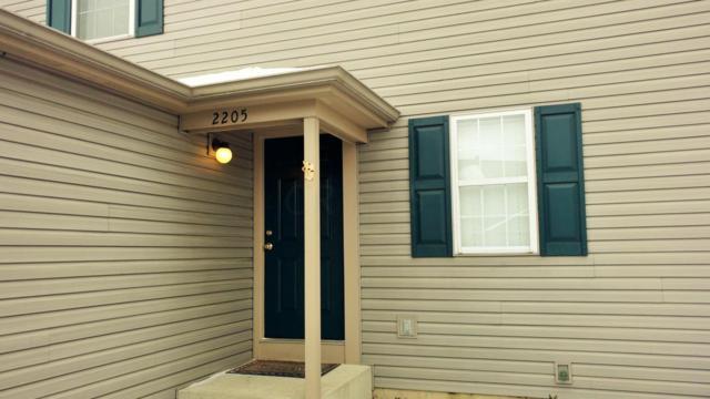 2205 Teardrop Avenue 34C, Columbus, OH 43235 (MLS #217043557) :: Susanne Casey & Associates