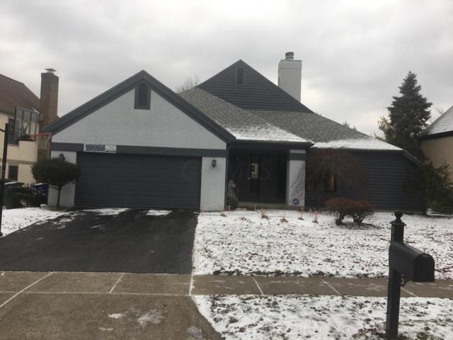 2233 Fernleaf Lane, Columbus, OH 43235 (MLS #217043558) :: Marsh Home Group