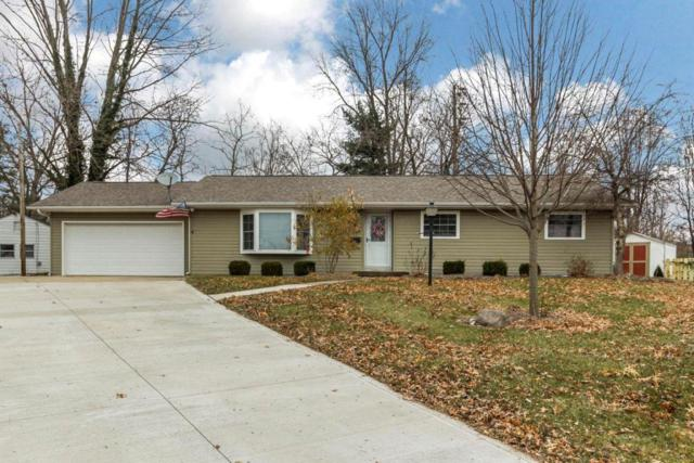 230 Sunset Drive, Westerville, OH 43081 (MLS #217043569) :: The Columbus Home Team