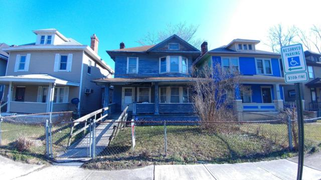 40 S Terrace Avenue, Columbus, OH 43204 (MLS #217043573) :: Signature Real Estate