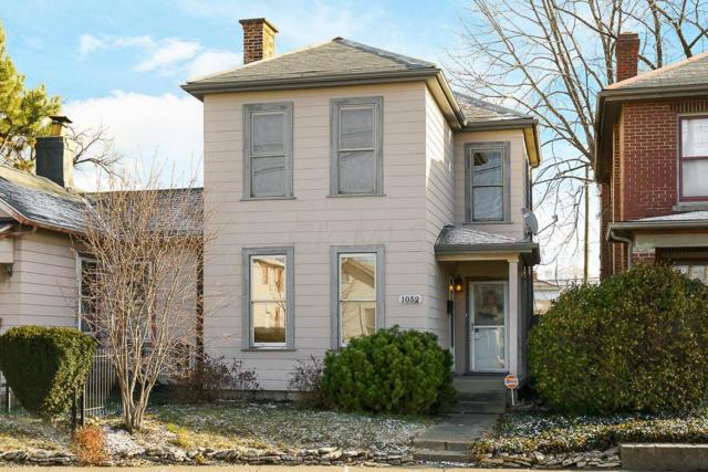 1052 Summit Street, Columbus, OH 43201 (MLS #217043578) :: RE/MAX Revealty