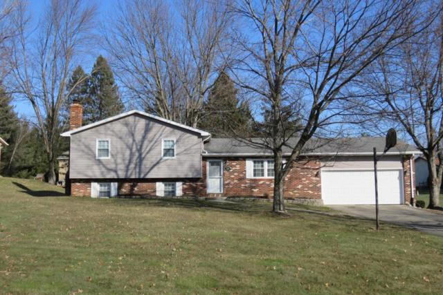 180 Riva Ridge Road SW, Pataskala, OH 43062 (MLS #217043592) :: The Mike Laemmle Team Realty