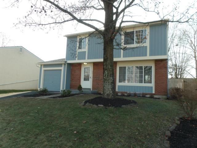 2813 Valley Green Drive, Columbus, OH 43207 (MLS #217043593) :: The Mike Laemmle Team Realty