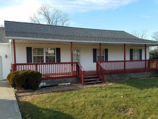 15915 Behner Road, Mount Vernon, OH 43050 (MLS #217043599) :: The Columbus Home Team