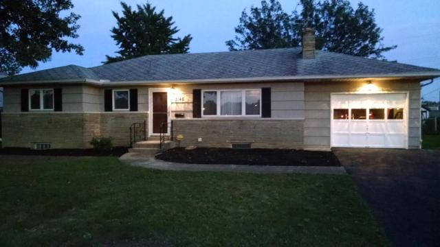 3145 Eakin Road, Columbus, OH 43204 (MLS #217043603) :: The Columbus Home Team