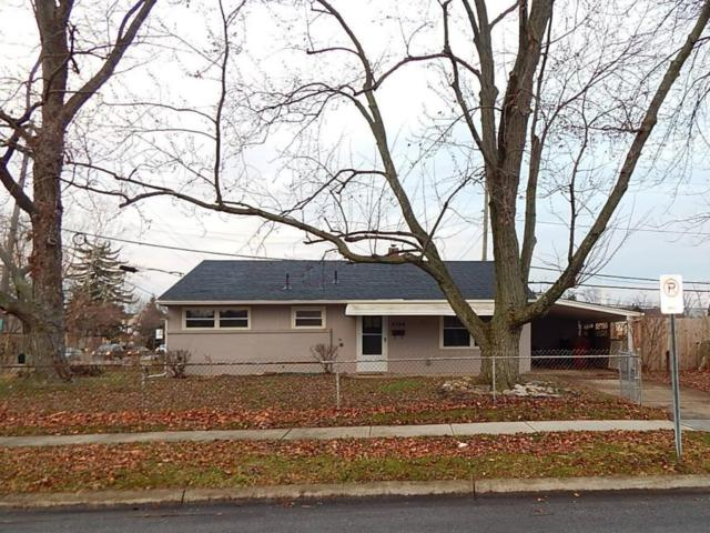 2792 Brookpark Circle E, Grove City, OH 43123 (MLS #217043605) :: The Columbus Home Team