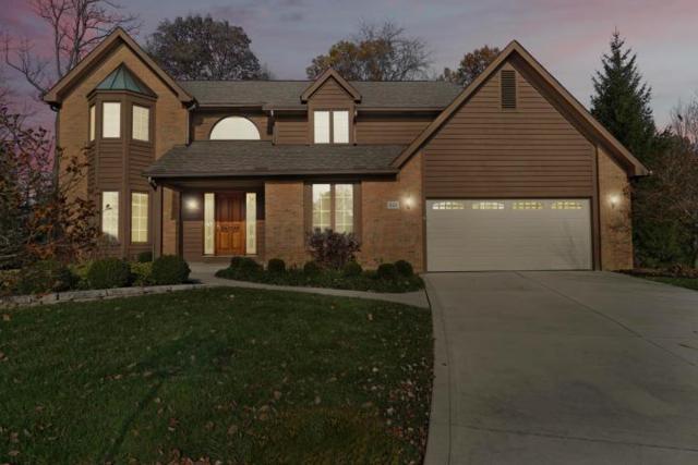 648 Churchill Drive, Gahanna, OH 43230 (MLS #217043635) :: Signature Real Estate