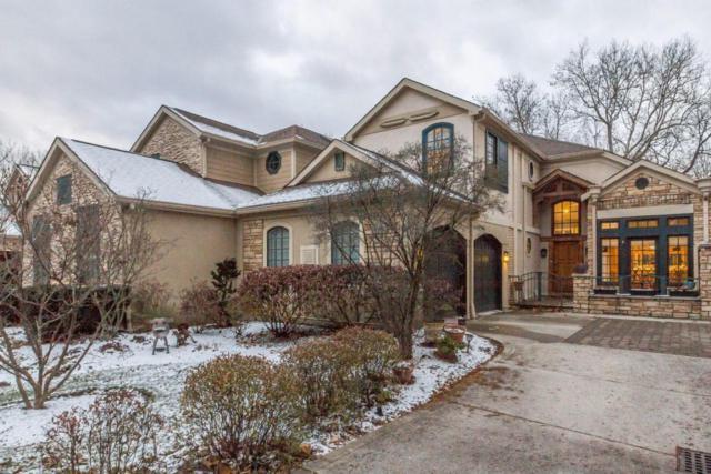 419 Westland Avenue, Columbus, OH 43209 (MLS #217043644) :: Signature Real Estate