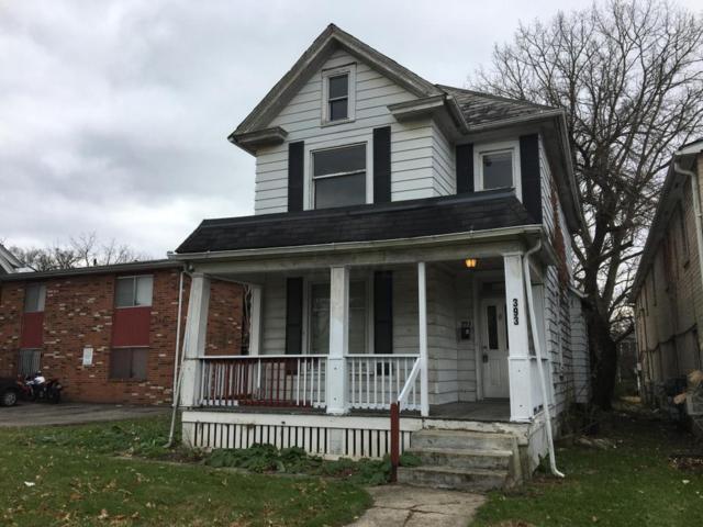 393 E 12th Avenue, Columbus, OH 43201 (MLS #217043646) :: Signature Real Estate