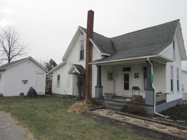 11972 Urbana Street, Middleburg, OH 43336 (MLS #217043658) :: Signature Real Estate