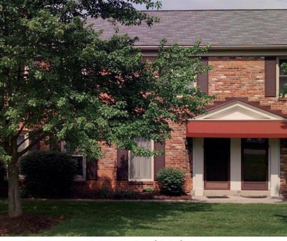 1008 Manor Lane G, Columbus, OH 43221 (MLS #217043660) :: Signature Real Estate