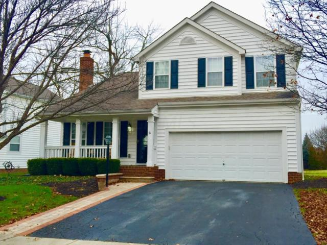 1236 Fareharm Drive, New Albany, OH 43054 (MLS #217043663) :: Signature Real Estate