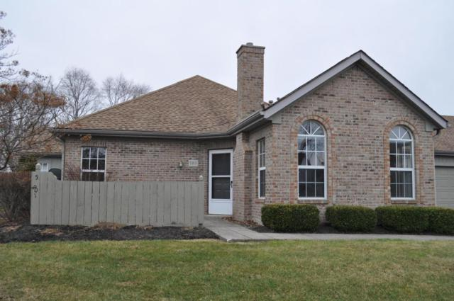 5801 Willow Lake Drive, Grove City, OH 43123 (MLS #217043669) :: RE/MAX ONE