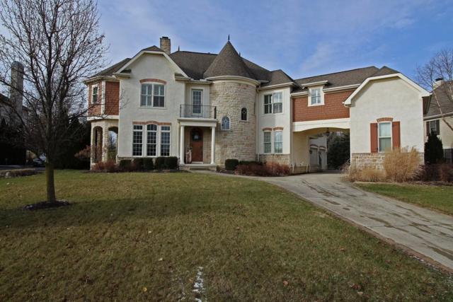 9095 Tartan Fields Drive, Dublin, OH 43017 (MLS #217043690) :: Berkshire Hathaway Home Services Crager Tobin Real Estate