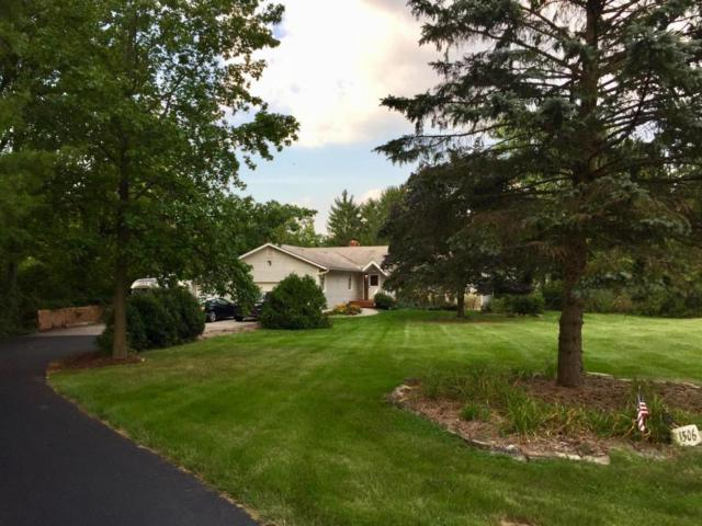 1506 Wren Lane, Powell, OH 43065 (MLS #217043811) :: Berkshire Hathaway Home Services Crager Tobin Real Estate