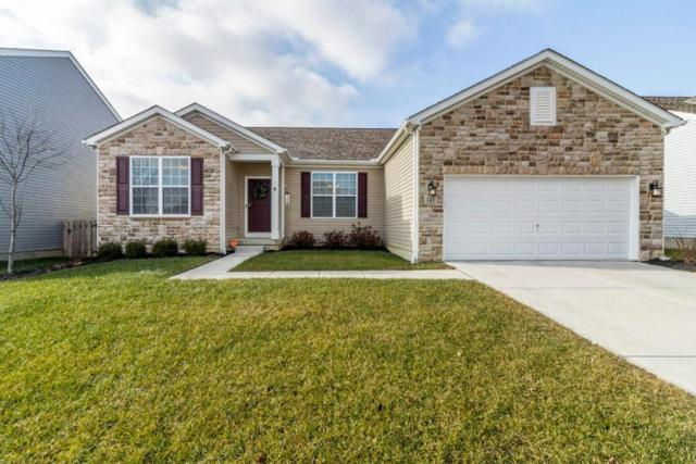 145 Cottonwood Place, Commercial Point, OH 43116 (MLS #217043836) :: Berkshire Hathaway Home Services Crager Tobin Real Estate