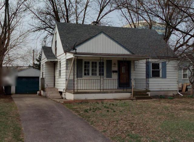 3281 Walmar Drive, Columbus, OH 43224 (MLS #217043867) :: Berkshire Hathaway Home Services Crager Tobin Real Estate