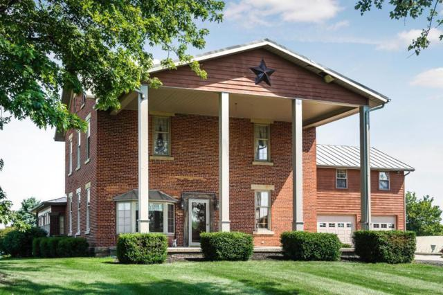 3801 State Route 4, Bucyrus, OH 44820 (MLS #217043953) :: RE/MAX Revealty